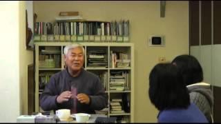 송광일박사 인터뷰_'하우스 재배'와 &#…