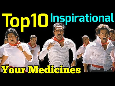 Top 10 Bollywood Inspirational Movies | Best Of Best Motivational Movies
