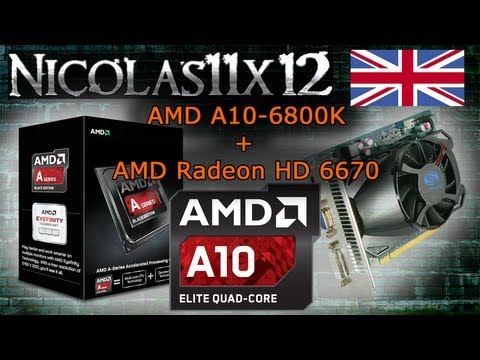 Drivers AMD Catalyst AMD A10 APU Graphics