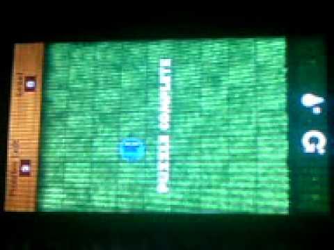 Samsung Wave 533 - GRA - Fling