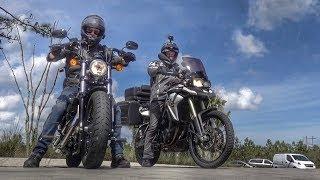 DAYTONA or BUST! - Moto VLOG