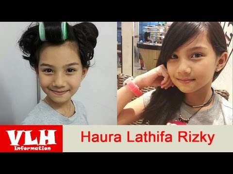 Haura Lathifa Rizky Pemeran Selly di Sinetron Terbaru Bintang Di Hatiku RCTI