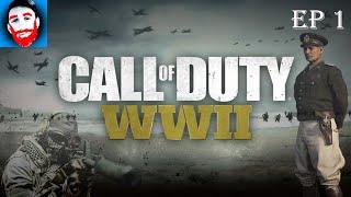 APPARENTLY I SUCK AT FORTNITE!! | EP 01 | WORLD WAR II