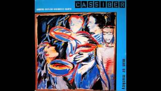 CASSIBER Red Shadow