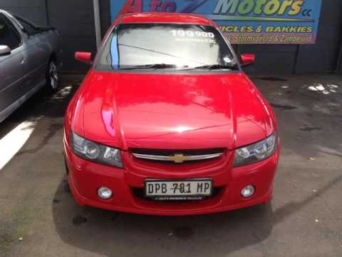 2007-chevrolet-lumina-ss-6.0-vte-p/u-s/c-a/t-auto-for-sale-on-auto-trader-south-africa