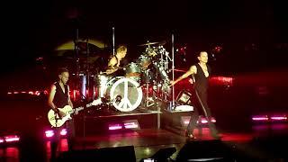 Depeche Mode Frankfurt Festhalle 24.11.2017 Where's The Revolution