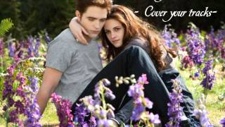 9. A boy an his Kite - Cover your tracks (Breaking Dawn 2 Soundtrack)