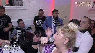 Romski Bal kod Zorana Maneza 2 Beki, Sikica, Siki, Cunami bend