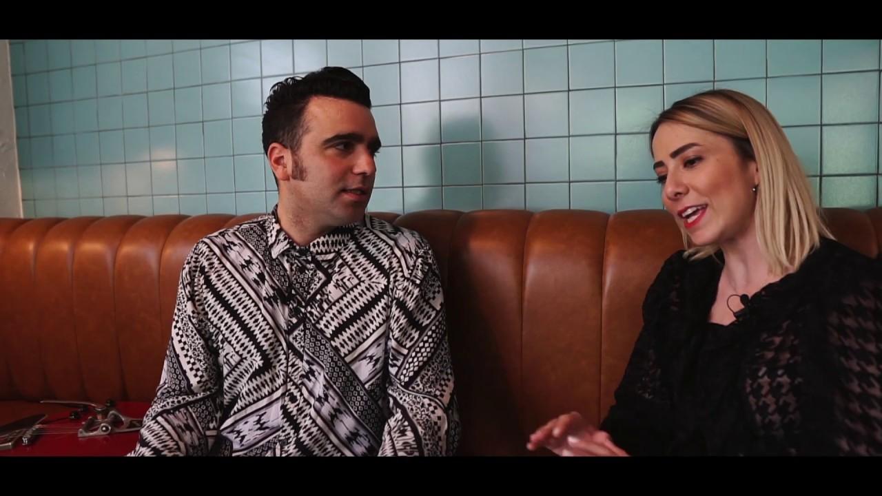 Συνέντευξη στο andronikki.com