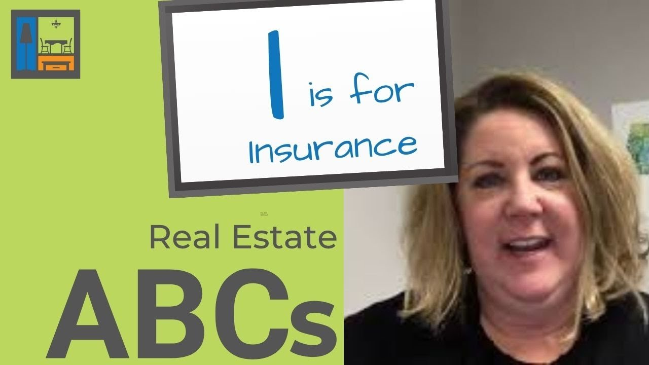 Insurance | Real Estate ABCs