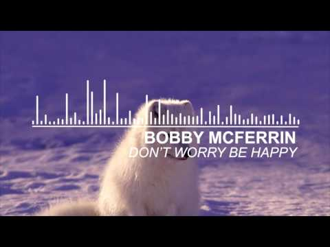 Bobby McFerrin - Dont Worry Be Happy Notorious TRP Remix