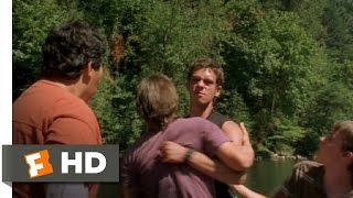 Mean Creek (8/10) Movie CLIP - Shut Up, George! (2004) HD