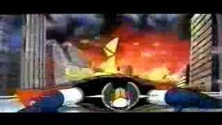 Mazinger Z vs General Negro Parte 2 streaming