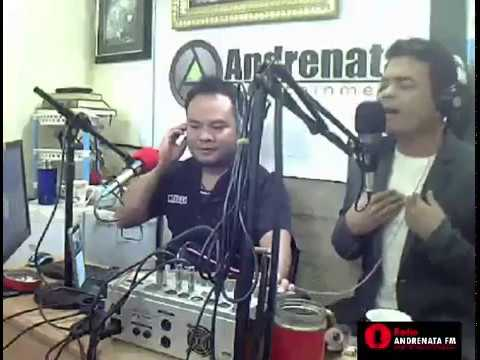 Pendy Asbex _ LIVE streaming ANDRENATAFM Jeddah