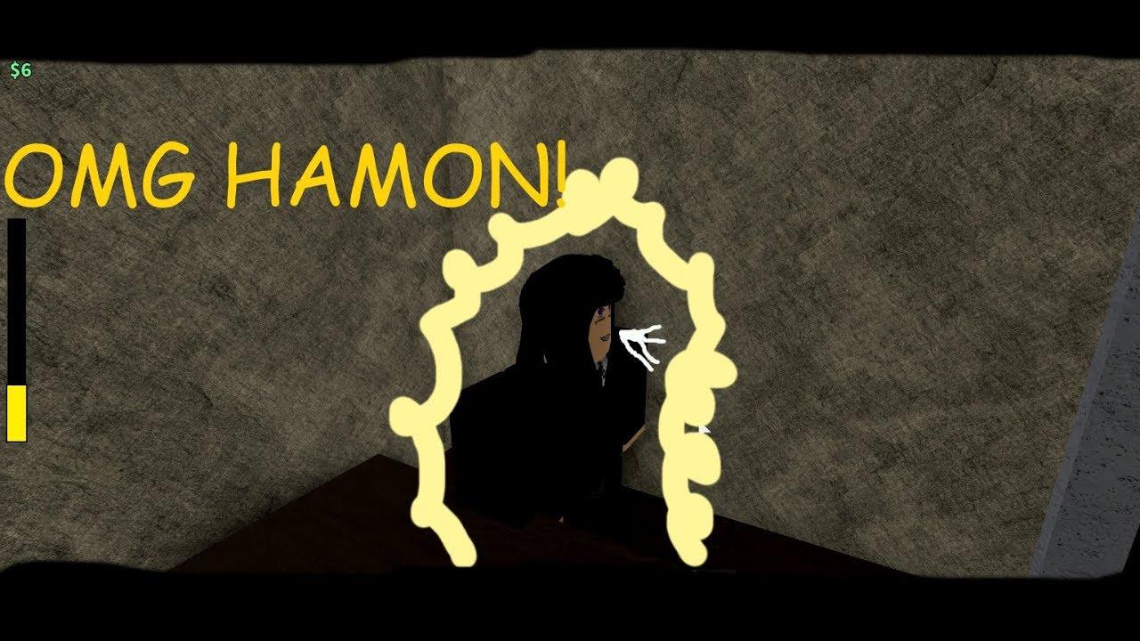 How to get Hamon! | Jojo bizarre adventure part 2 | Roblox |