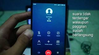 FIX Suara Telepon Xiaomi Redmi 4 Pro/Prada ROM Global 8.0.5.0