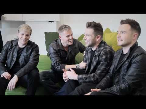 Merry Christmas From Westlife