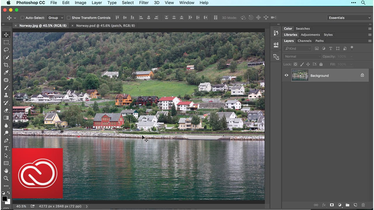 Photoshop 5 How To Edit A Photo In Photoshop 1 5 Adobe Creative Cloud