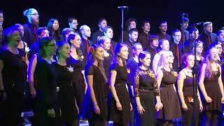 Deutsche Bahn (WiseGuys) - Psycho-Chor der Uni Jena