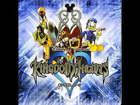 Kingdom Hearts OST #3 - Simple And Clean  PLANITb Remix  Short Edit