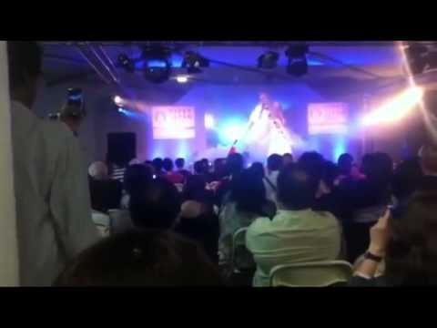 Hyper Japan 2011 [分島 花音 Kanon Wakeshima LIVE]