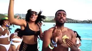 CDE Antigua 2018 X SHMONG [Black Travel] [Antigua trips]