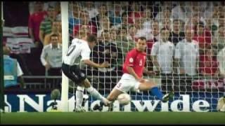 England Vs Croatia- 21/11/2007 UEFA Euro 2008 qualifying Group E Part 1 of 11