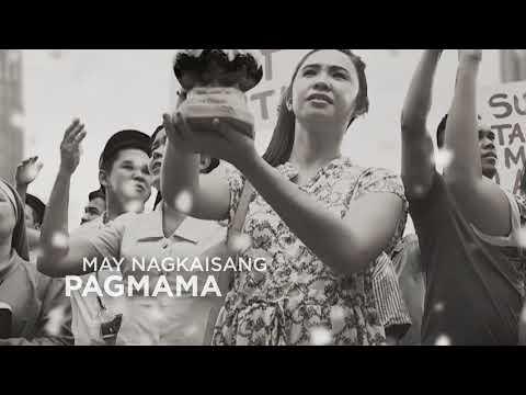 ABS-CBN: Isang Paggunita sa EDSA People Power!