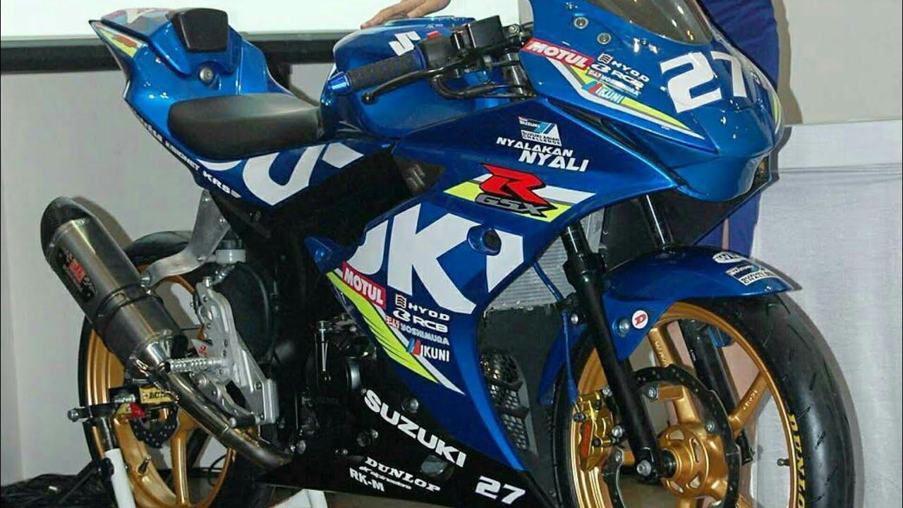 Best Suzuki Gsx R150 Exhaust Sound Compilation Knalpot Racing Gsx