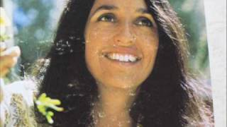 JOAN BAEZ ~ Put Your Hand In The Hand ~