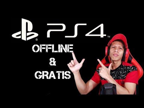 Game PS 4 Keren Di Android OFFLINE Dan GRATIS !