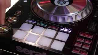 Guitar Center New From NAMM - Pioneer DDJ SZ DJ Controller