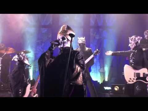 Ghost - Stand By Him Live Chicago 2015