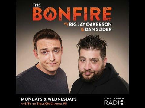 The Bonfire #16 (09-21-2015)