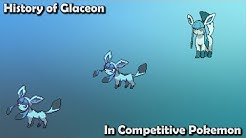 How GOOD was Glaceon ACTUALLY? - History of Glaceon in Competitive Pokemon (Gens 4-7)