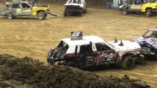 blizzard bash 2016 friday night bmf style