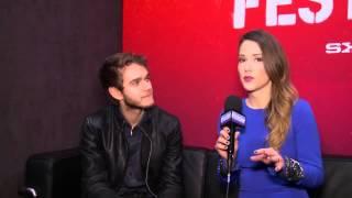 Zedd Interview // Fan Out With Stuart Brazell