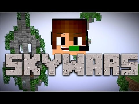 Primer video y Victoria !!! | Skywars | Minecraft Online