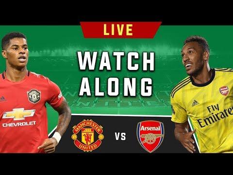 Watch Aresenal Vs Liverpool