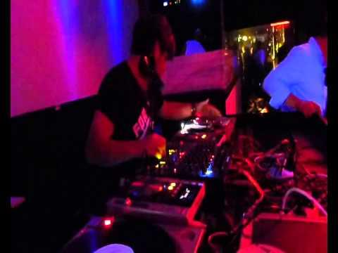 DJ SPRANGA live from NORDEST DISCO Caldogno (VI) 7-12-2014
