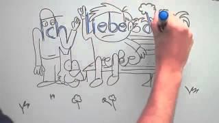 Draw My Life - Jorge Ulloa