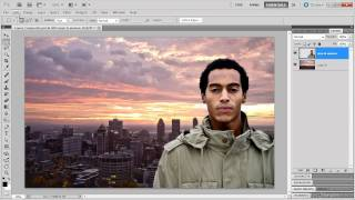 Photoshop CS5: Understanding Layers(This is an episode from the Peachpit TV Learn by Video podcast. You can find more videos at http://learnbyvideo.com Layers are the building blocks of a ..., 2011-06-20T23:42:39.000Z)