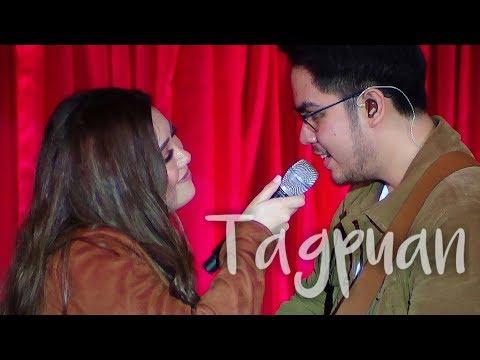 MOIRA DELA TORRE - Tagpuan (Shangri-La Plaza   November 25, 2018) #HD720p