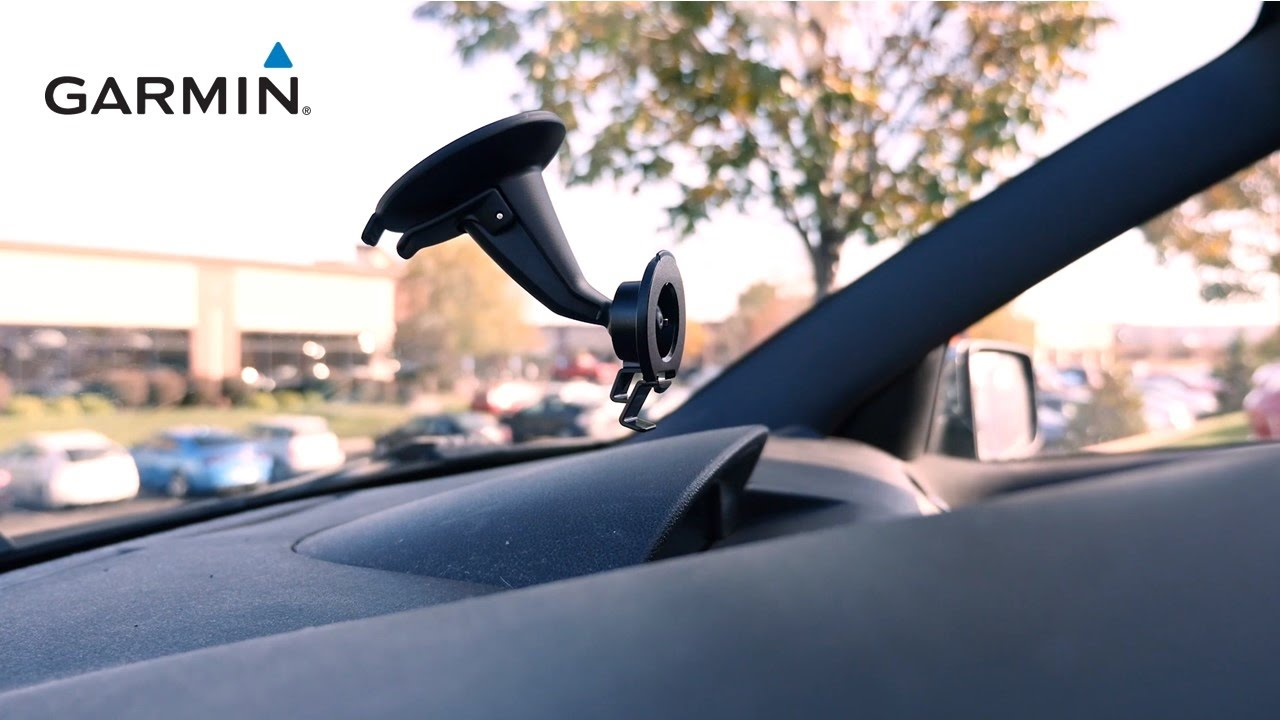 Car Windscreen Windshield GPS Suction Cup Mount Holder for Garmin Nuvi Tomtom