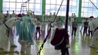 Битва Дедов Морозов 2015 29.12.
