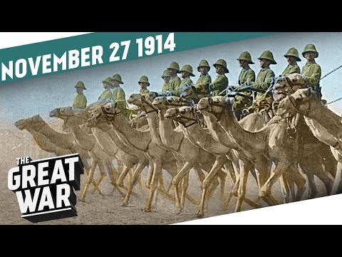 Iron, Steel and Oil - The Fight For Resources I THE GREAT WAR Week 18