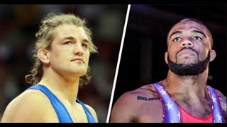 Watch ncaa champions and olympians jordan burroughs ben askren do battle at beat the streets may 6 pm et live only on flowrestling. website: http://...