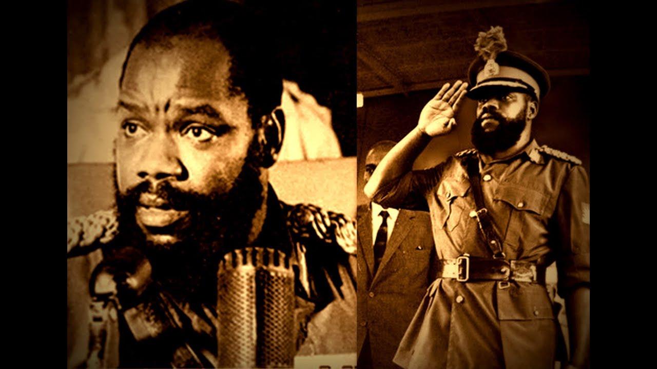 Download Departure of a Legend Late Dim Chukwuemeka Odumegwu  Ojukwu 1