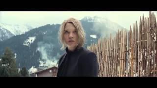 007 Spectre Official Trailer 2 2015 Daniel Craig James Bond Movie HD