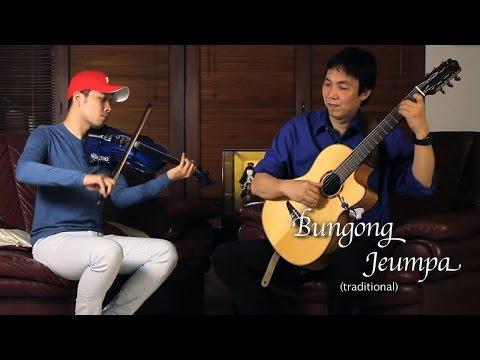 "Jubing & Didiet -  ""Bungong Jeumpa"""